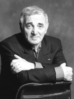 photo de Charles Aznavour