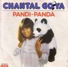 disque celebrite celebrites chantal goya pandi panda
