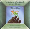 disque film peter pan la boite enchantee de walt disney peter pan