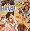 disque dessin anime heidi heidi high way musique originale du dessin anime a la tele