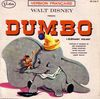 disque film dumbo walt disney presente dumbo l elephant volant version francaise