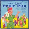 disque film peter pan walt disney peter pan raconte par francois perier