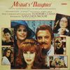 disque live amour en heritage mistral s daugther original soundtrack from the mini series