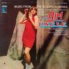 disque live annie agent tres special music from the television series the girl from u n c l e