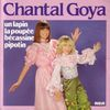 disque celebrite celebrites chantal goya un lapin la poupee